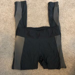 Sweaty Betty Pants - Sweaty Betty cold weather running pants size Large